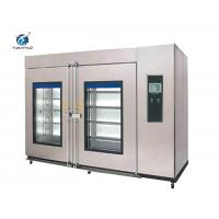 Buy cheap International IEC Professional Burn In Aging Chamber For Acquisition Current And from wholesalers