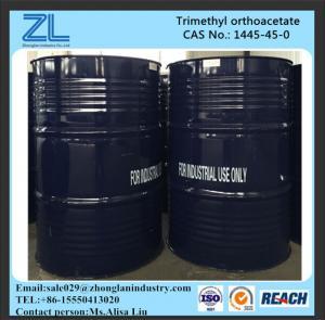 CAS NO.:1445-45-0,TrimethylOrthoacetatemanufacturer Manufactures