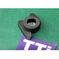 POM Plastic Injection Molded Parts / Overmolding Injection Molding Manufactures