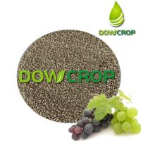DOWCROP AMINO ACID CALCIUM GRANULAR HOT SALE HIGH QUALITY 100% WATER SOLUBLE FERTILIZER Light Yellow Granular ORGANIC Manufactures