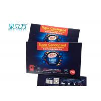 Perfume Laundry Detergent Sheets , Travel Washing Powder Sheets Products In Demand 2018 Manufactures