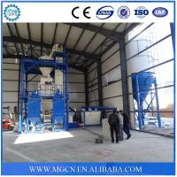 China High Efficiency Tile Adhesive Machine , Tile Adhesive Production Line on sale