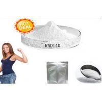 High Purity Natural Bodybuilding Supplement RAD 140 SARM Steroid CAS 1182367-47-0 Manufactures