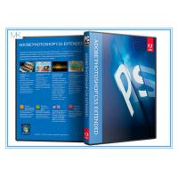 Adobe Photoshop Extended CS5 Upsell from Photoshop Elements without activation Manufactures