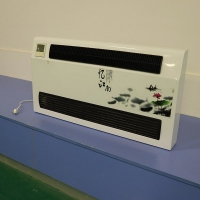 Heating And Cooling Water Vertical Air Conditioning Unit Manufactures