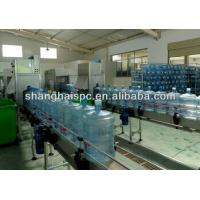 Quality 5 Gallon Water Filling Machine Automatic Bottle Capping Machine 380V / 50Hz for sale