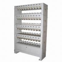 LED Mining Headlight Rack Charger with 80 Units Charger Manufactures