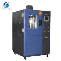 Stainless Steel Ozone Testing Equipment / Accelerated Aging Test For Electronics Manufactures