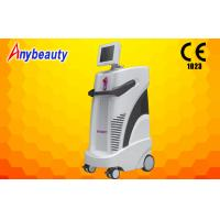 three wavelengths 1064 755 532nm hair removal permanent no pain hair removal treatment Manufactures