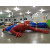 inflatable spiderman inflatable superhero Manufactures