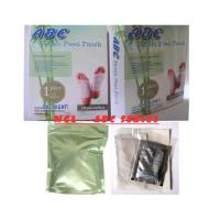Botanical Herbal Health Original Abc Detox Foot Patch / Slimming Belly Patch, Promote Sleeping Manufactures