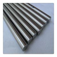 TC20 dia10to 90mm Ti6Al7Nb Forged titanium rod,titanium bar Manufactures