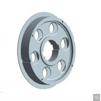 Precision Machining Accessory Die Casting Mold Design , Die Cast Tooling Manufactures