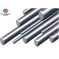 China Hardened HRC 58 Chrome Plated Guide Rod / Hard Chrome Plated Rod Induction on sale