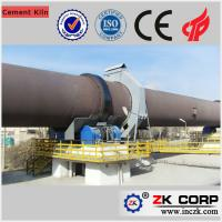 Various Model Vertical Rotary Kiln, Cement Lime Rotary Kiln for Sale Manufactures