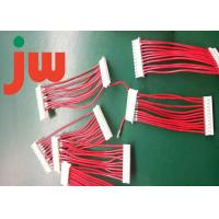 Silicone Rubber LED Light Bar Wiring Harness UL3122 , Main Cable Wire Harness For Light Bar Manufactures