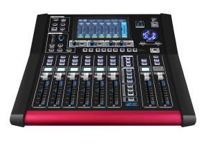 18 channel professional digital audio mixer MLS18 Manufactures