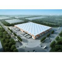 Quality Steel Framed Agricultural Buildings for sale