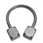 304 Stainless Steel 401 Armored Door Loop Zinc Alloy Head 0.32kg Manufactures
