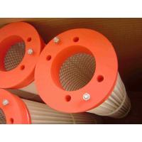 Buy cheap pleated air filter cartridge element for welding smoke and dust removal from wholesalers