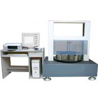Electric Chair Testing Machine , Pedestal Compression Resistance Tester Manufactures