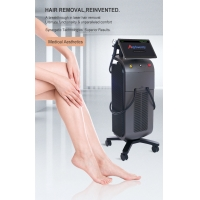 CE Salon 808nm Diode Laser Hair Removal Machine Manufactures