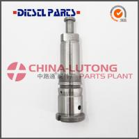 China Diesel Plunger 2 418 450 011 7232-013B for VOLVO PENTA TD100 on sale