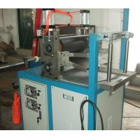 High Output Plastic Film Manufacturing Machines With Plastic Film Extrusion Process Manufactures