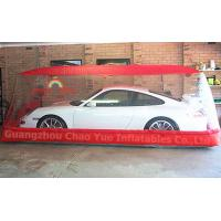 Inflatable Bubble Tent for Car Cover, Inflatabloe Car Cover Manufactures