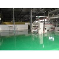 High Gloss Stained Concrete Floor Sealer Products / Non Slip Concrete Sealer Manufactures