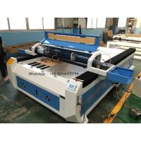 1325 Co2 laser cutting machine large format MDF sheet laser cutter machine from Shandong Manufactures