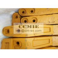 Chinese ZL50GN  XCMG Wheel Loader Spare Parts Bucket tooth Manufactures
