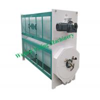 Parboiled Rice Grading Machine Rice Classifier Rice Length Grader 380v 50Hz Manufactures