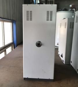 Household Small Waste Oil Burner Fired Hot Water Boiler KV03 Burner Inside