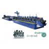Buy cheap ZG40 Industrial Pipe Making Machine 40mm Horizontal Shaft Diameter from wholesalers