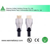 Premium 3D V1.4 High Speed HDMI Cable with Ethernet 1080P Manufactures