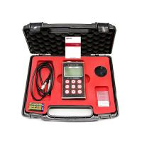 High Accuracy Digital Coating Thickness Tester MCT200 With EL Backlight Display Function Manufactures