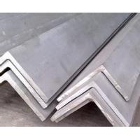 Bright Silver Steel Angle Bar Cold Bend Profule Angle Steel For Electric Power Manufactures