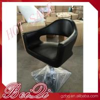 New hairdressing hair barber salon styling ladies salon furniture cheap barber chair Manufactures