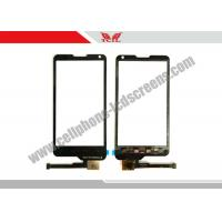 Cell Phone Original TFT Replacement Touch Screen Digitizer For Motorola XT615 Manufactures