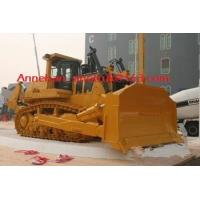 Quality SD13 130hp Shantui Crawler Bulldozer SSHANGCHAI D6114ZG4B Water Cooled for sale
