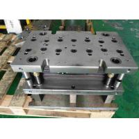 Customized deep drawing mold for cold stamping of sheet metal Manufactures