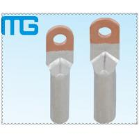 High Quality DTL-1 series connecting cable terminal lugs copper aluminium CE Manufactures