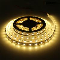 smd 24V 5050 led plant grow light strip 100m waterproof underwater ip 20 65 67 68 led strip light Manufactures