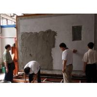 Environmental Cement Based Covering Mortar For Insulation System Manufactures