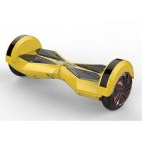 Quality Remote Control Self - Balancing scooter / balance wheels with blutooth 600w for sale