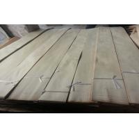 Natural Slice Cut Northeast Birch Veneer Veneer For Edge Banding Manufactures