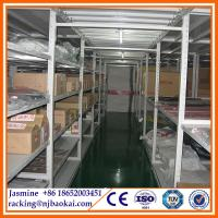 China logistics center,distributor,car dealer or 4S shop used racks for accessary storage on sale