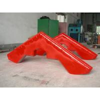Central Scraper Tunnel Boring Machine Parts For Subway Drilling Machine Manufactures