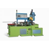 Buy cheap Aluminum Pipe High speed cutting Machine from wholesalers